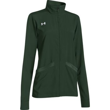 Under Armour Pre-Game Woven Jacket - Women's