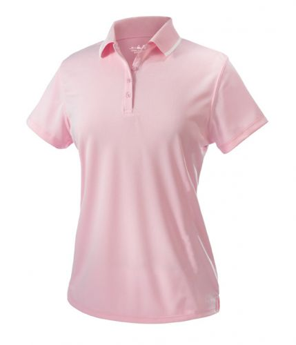 Charles River Classic Wicking Polo - Women's
