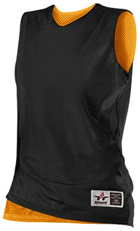 Alleson Reversible Mesh Tank - Women's