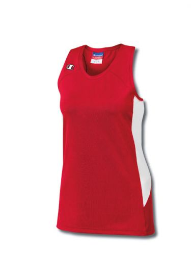 Champion Fast Break Double Dry ® Stretch Racerback Jersey - Women's