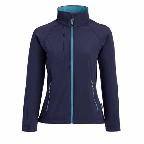 Landway Soft Shell Jacket - Women's