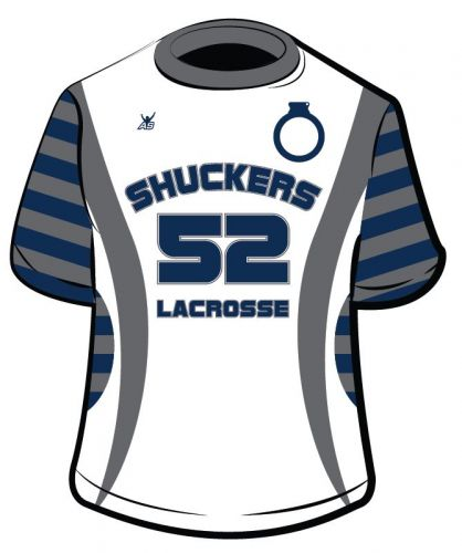 Atlantic Sportswear Custom Sublimated Shirt