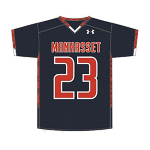 Under Armour Conquer Jersey