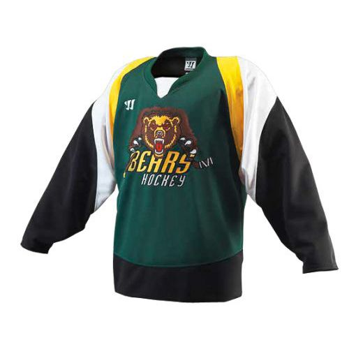 Warrior Razer Hockey Jersey
