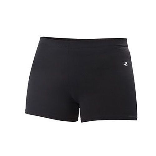 Badger B-Fit Short 2.5