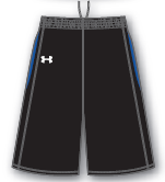 Under Armour Elevate ArmourFuse Basketball Short - Men's