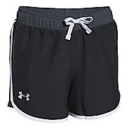 Under Armour Fast Lane Short - Girl's