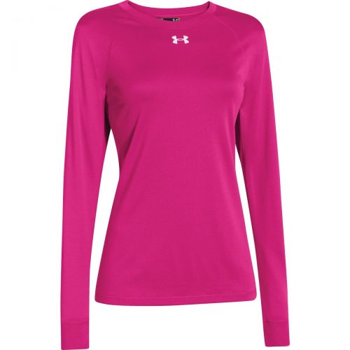 Under Armour Locker Tee Longsleeve - Women's