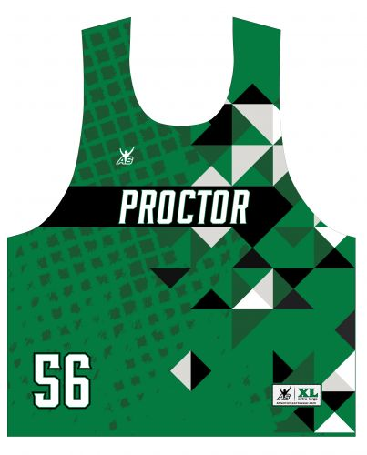 Atlantic Sportswear Sublimated Reversible Tank Top