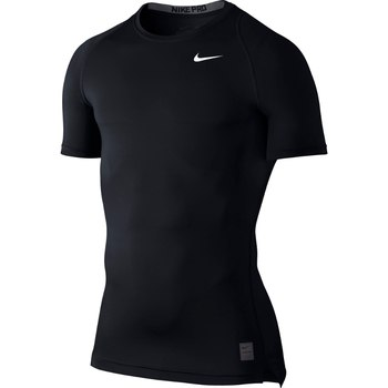 Nike Pro Cool Compression Short-Sleeve Top