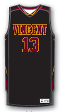 Under Armour ArmourFuse Velocity Basketball Jersey - Men's