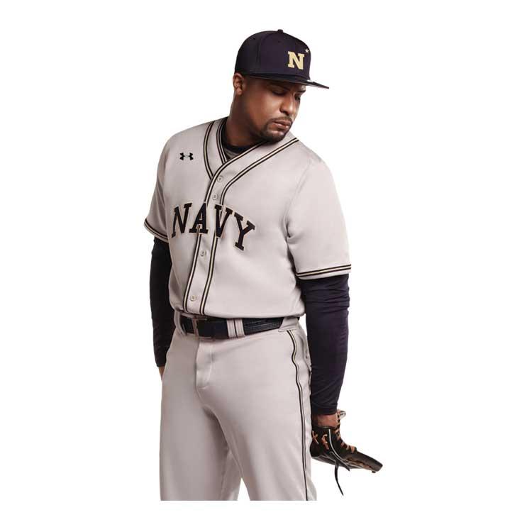 new style 726d5 d43a5 under armour baseball uniforms