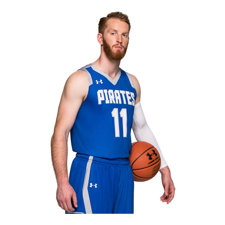 ua basketball uniforms