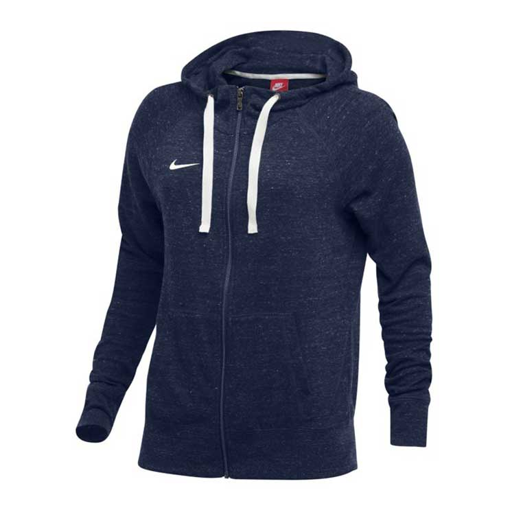 nike gym vintage full zip hoodie atlantic sportswear. Black Bedroom Furniture Sets. Home Design Ideas