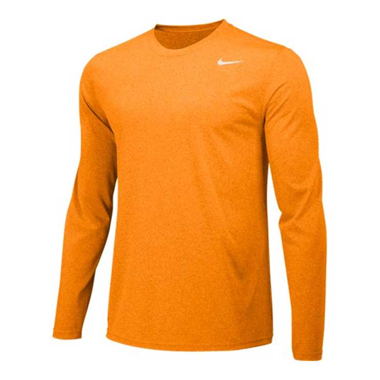 new product 18f18 da69d ... Nike Team Legend Long Sleeve Crew.  