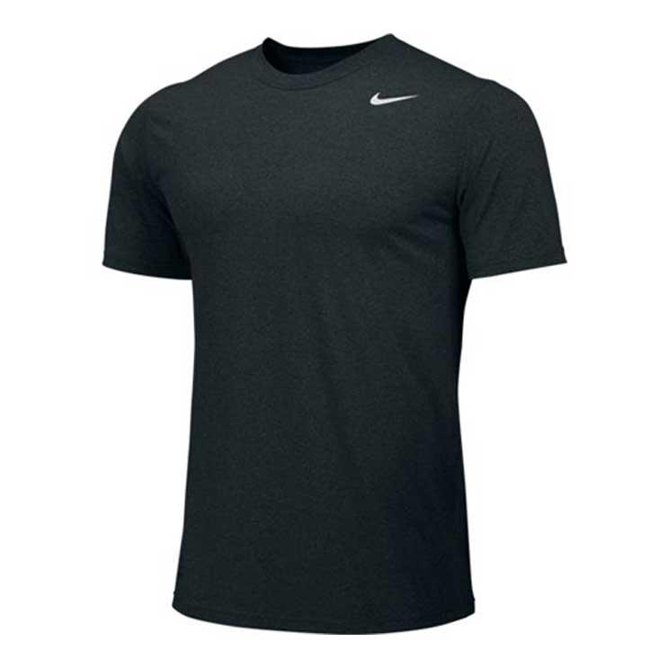 046aee35 Nike Team Legend Shortsleeve Crew - Atlantic Sportswear