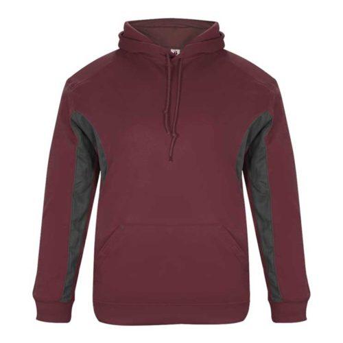 Men's Nike Sportswear Club Full Zip Up Hoodie, Fleece Hoodie for Men with Paneled Hood, BlackBlackWhite, 4XL T