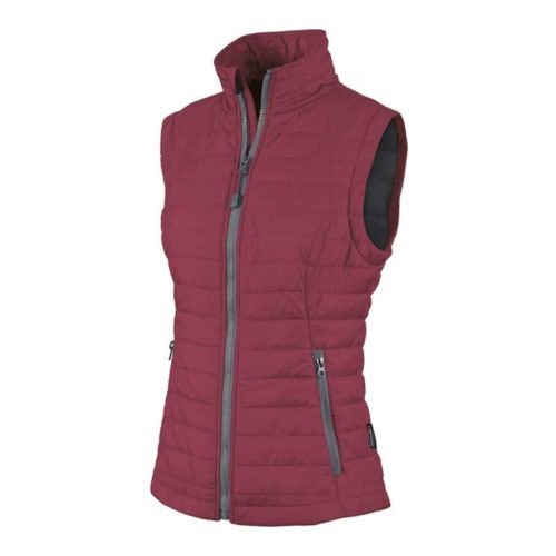 f0728080b7dc0 Charles River Radius Quilted Vest – Women s
