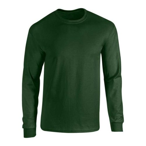 9b94ed3df Atlantic Sportswear Heavyweight 100% Cotton T-Shirt – Long Sleeve