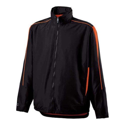227cf9abec Nike Stock Woven 1 4 Zip Jacket - Atlantic Sportswear