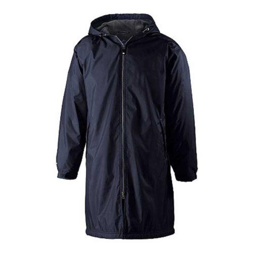 Holloway Varsity Jacket - Atlantic Sportswear