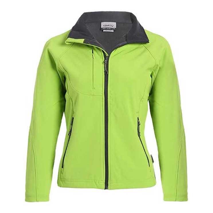 Landway Matrix Soft-Shell Jacket - Women s - Atlantic Sportswear 47a17e72da