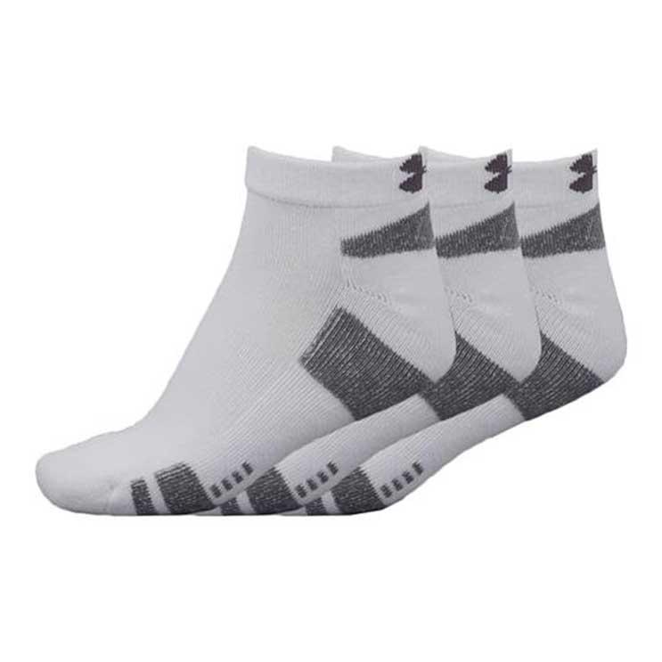 Under Armour HeatGear® Low-Cut Socks 3