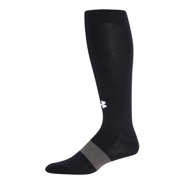 4a0022a0f71 Under Armour Soccer Solid Over-The-Calf Socks - Atlantic Sportswear