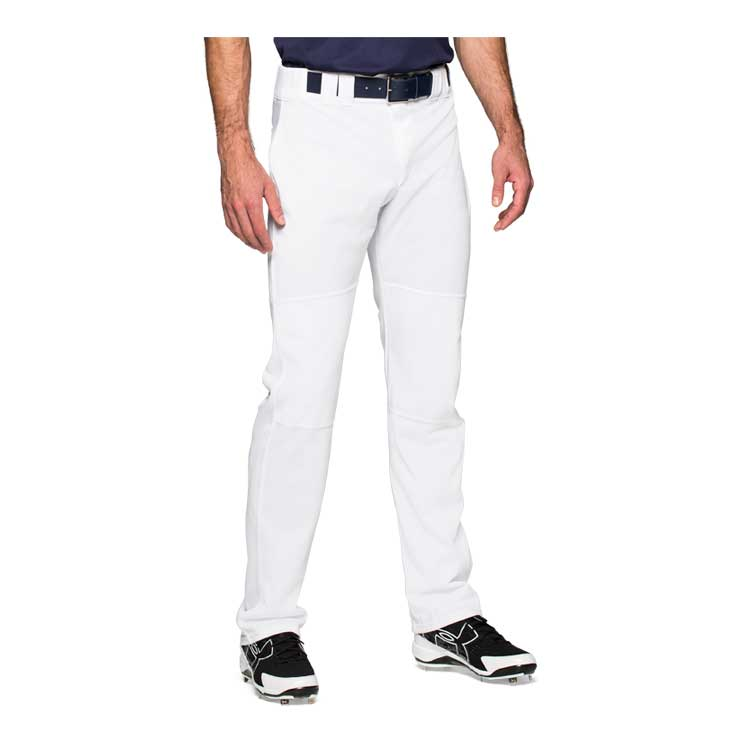 28a76c8b5 Under Armour Stock Rundown Open Bottom Pant - Atlantic Sportswear