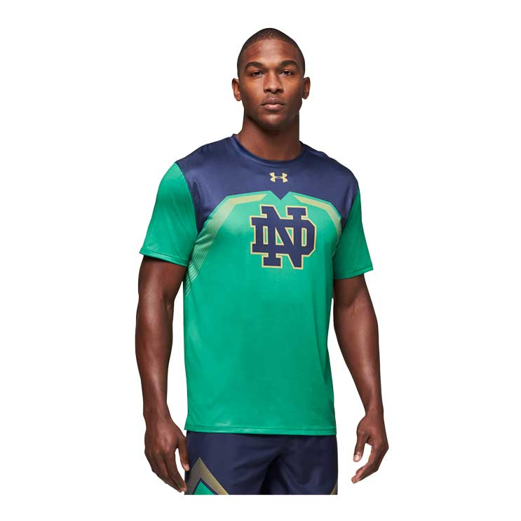 4c58035a76b Under Armour Armourfuse® Loose Shortsleeve Tee - Atlantic Sportswear