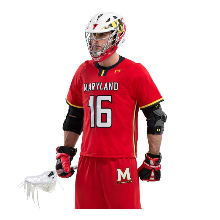 0a161f79770 Under Armour Gameday Select Patriot Jersey - Atlantic Sportswear