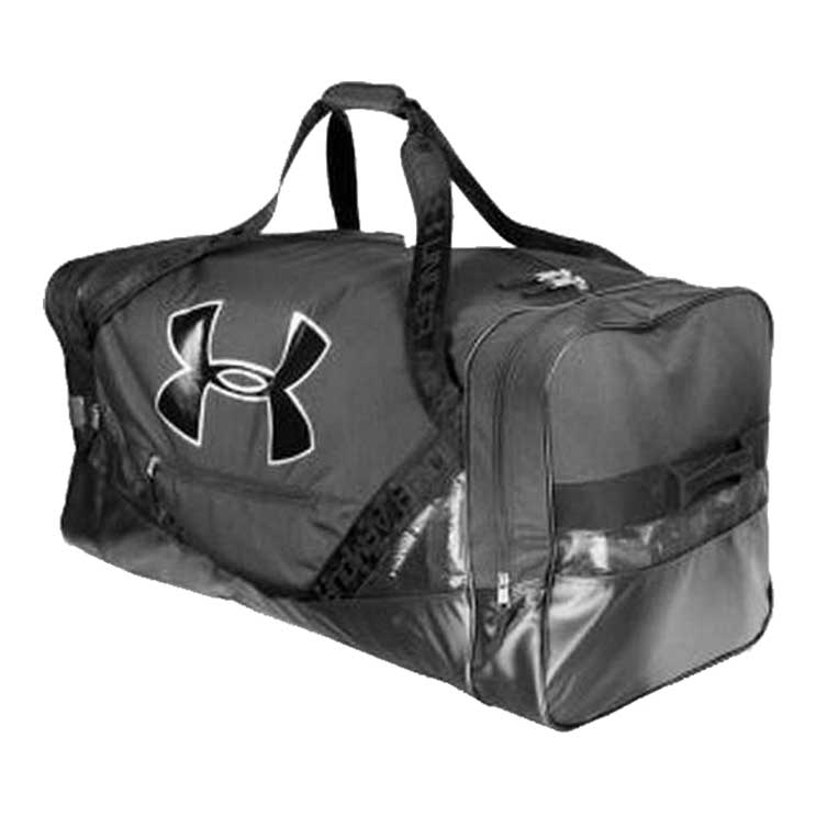 9f4b666e95 Under Armour Hockey Deluxe Cargo Duffle Bag