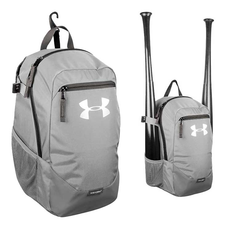 5360df697a1b Under Armour Hustle Junior II Bat Pack - Atlantic Sportswear