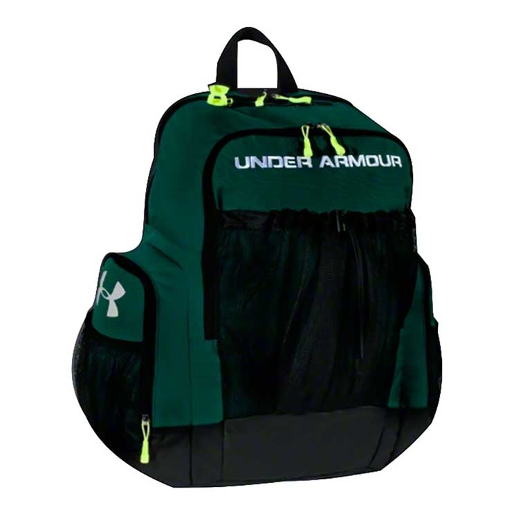 f62474e10771 Under Armour Striker Soccer Backpack - Atlantic Sportswear