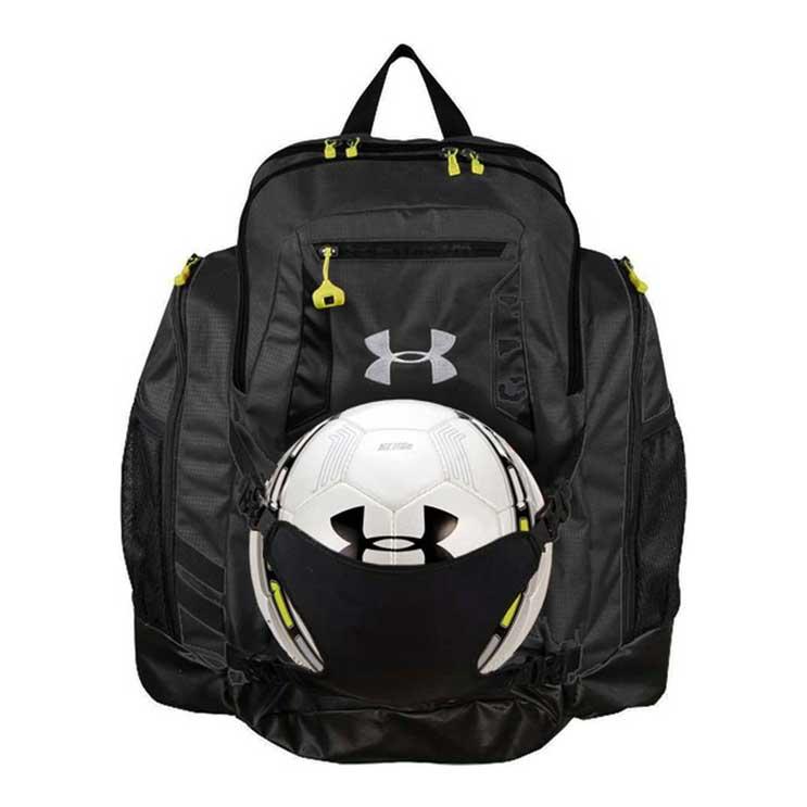 35096b3c8a Under Armour Striker Soccer II Backpack - Atlantic Sportswear