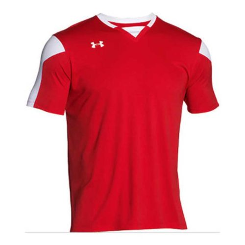 f45d726683b Under Armour Armourfuse® Crew Soccer Jersey - Atlantic Sportswear