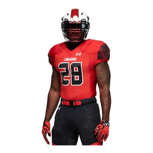 3764eddfc Under Armour Gameday Select Highlight Armourgrid Jersey