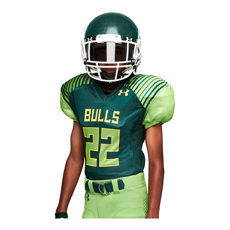 purchase cheap 4ea3c 6dc4c Under Armour Armourfuse® Jersey