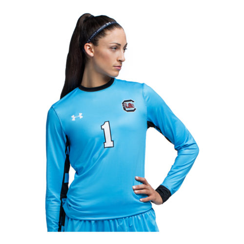 2e4b91a14f3 Under Armour Armourfuse® Longsleeve Soccer Jersey