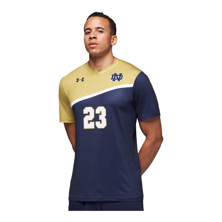 e41baf4a9f3 Under Armour Armourfuse® Soccer Jersey - Atlantic Sportswear