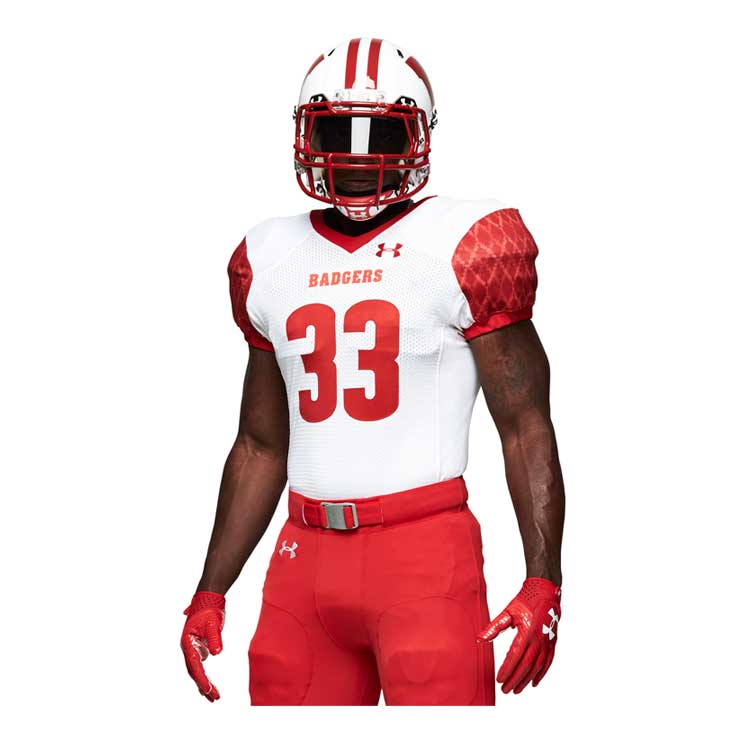 cheap for discount 4624d aec8a Under Armour Gameday Select Jet Stream Jersey