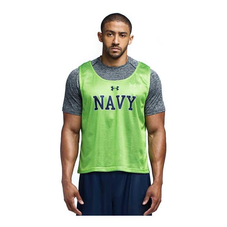 ff790b18b Under Armour Armourfuse® Practice Pinnie - Atlantic Sportswear