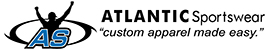 Atlantic Sportswear Logo