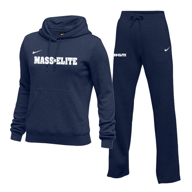 promo code 52080 2f844 Nike Club Sweatsuit Package – Women s