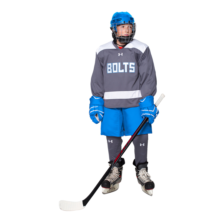 Cia gp hockey jersey