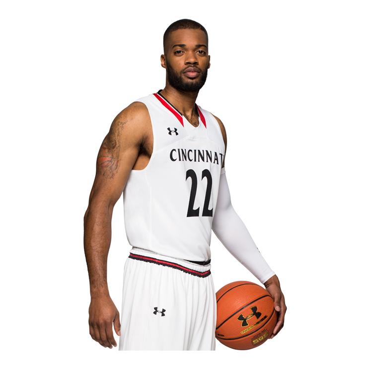 77c428965 Under Armour Armourfuse® Primetime Basketball Jersey - Atlantic ...