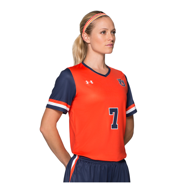 timeless design bf4ce e3d57 Under Armour Armourfuse® Soccer Jersey - Women's