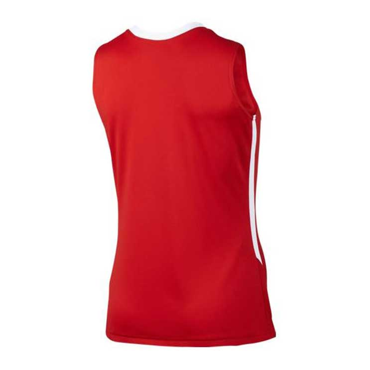 sale retailer eb309 bc3ef Nike Stock Face-Off Sleeveless Game Jersey - Women's