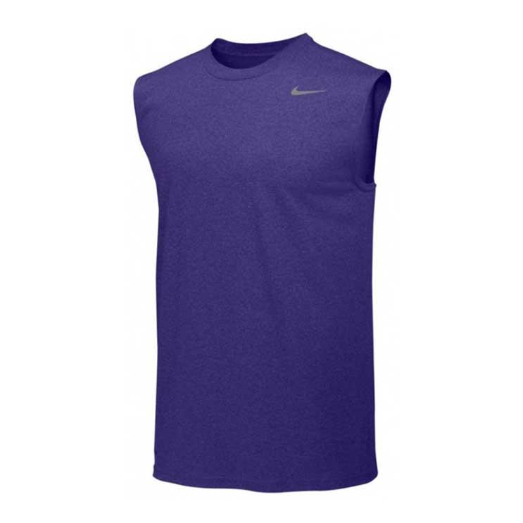 c999f2d8 Nike Team Legend Sleeveless Crew - Atlantic Sportswear