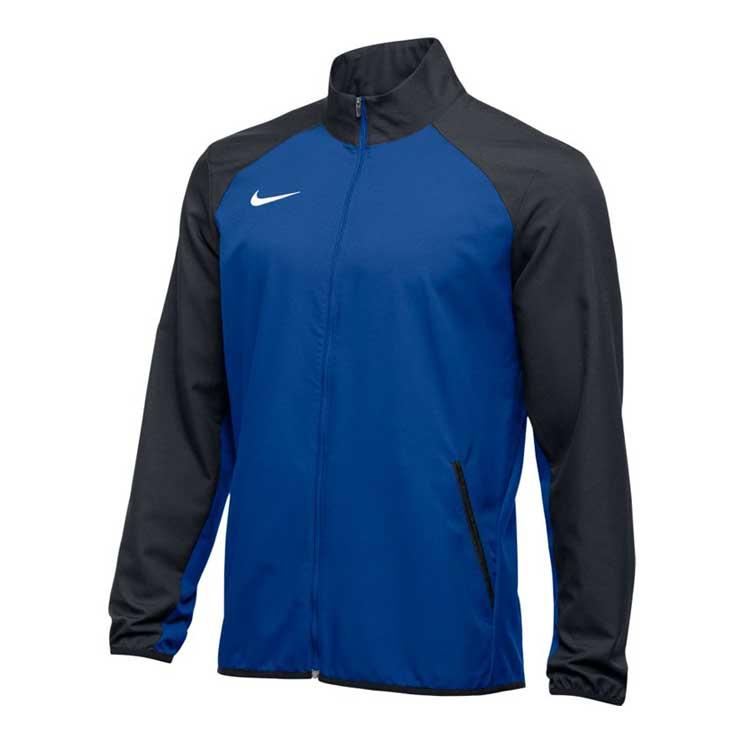 Nike Team Woven Jacket - Atlantic Sportswear 4140deba3